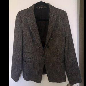 Women's blazer from Express